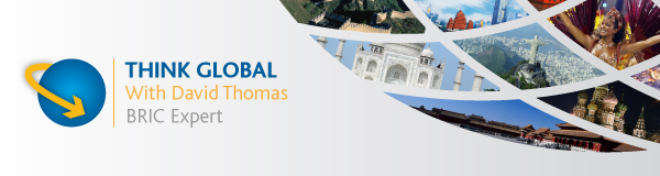 Think Global with David Thomas