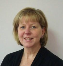 Women in Business Judith Underhill