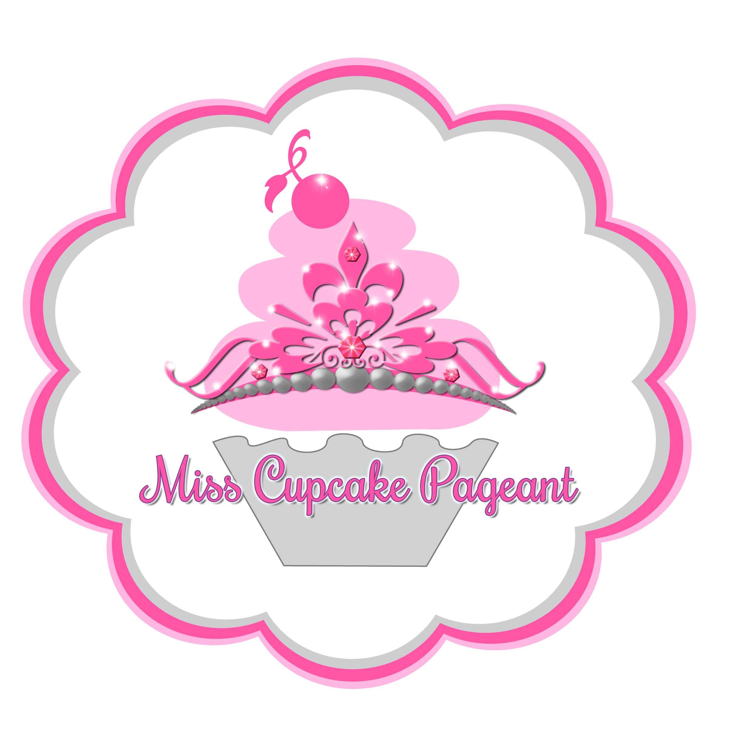 Miss Cupcake Logo