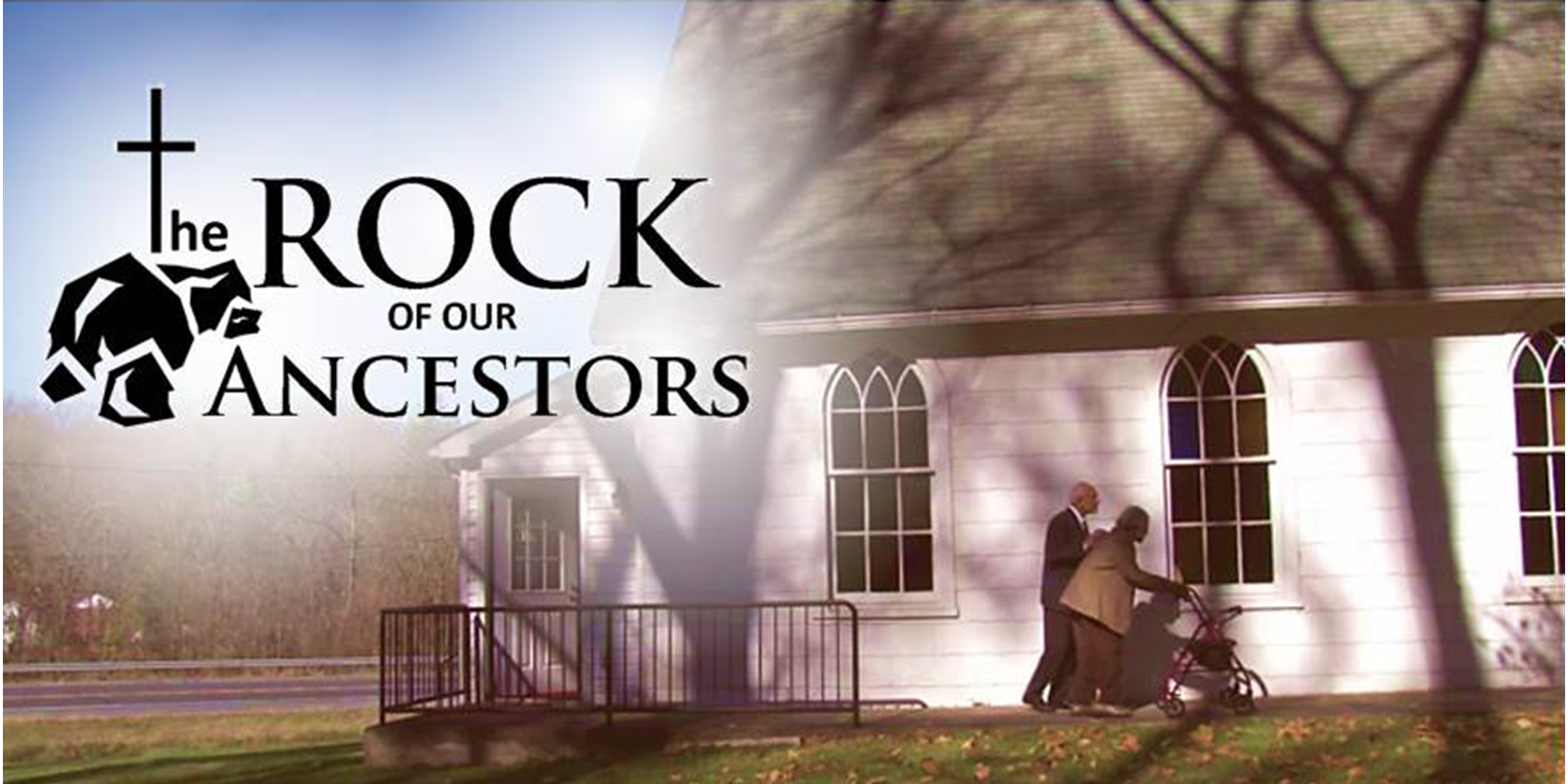 Title Slide - The Rock of our Ancestors