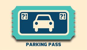 General Parking Pass