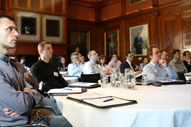 London 2011 Users Meeting