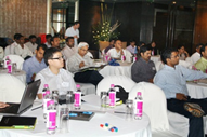 Mumbai 2011 Users Meeting