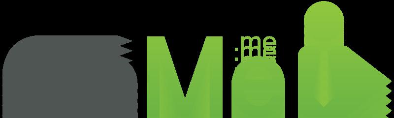 GoMe[dot]me logo