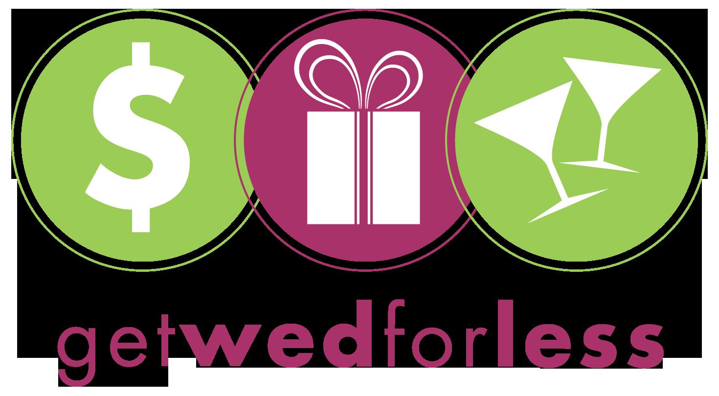 GetWedForLess.com logo