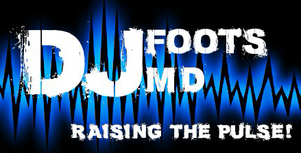 DJ Foots MD logo