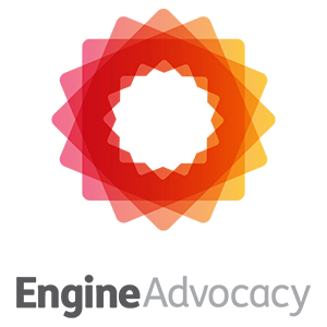 Engine Advocacy Logo