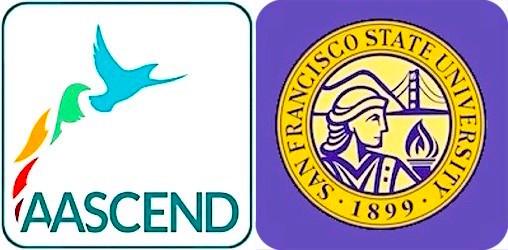 AASCEND-SFState Logo