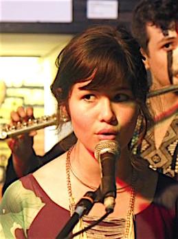 Camille Mai
