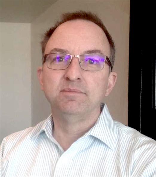 Mark Jessen