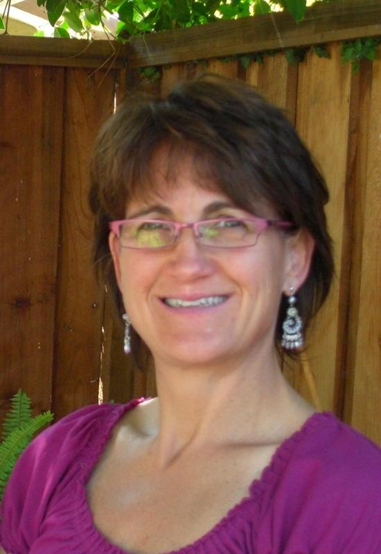 Michelle Winner