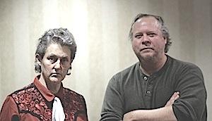 Temple Grandin & William Davenport
