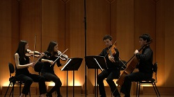 Auric Quartet