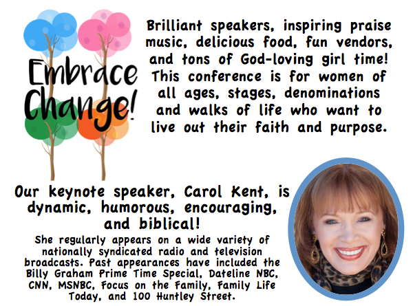 Conference and keynote speaker description