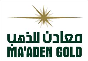 Maaden Gold Inc.