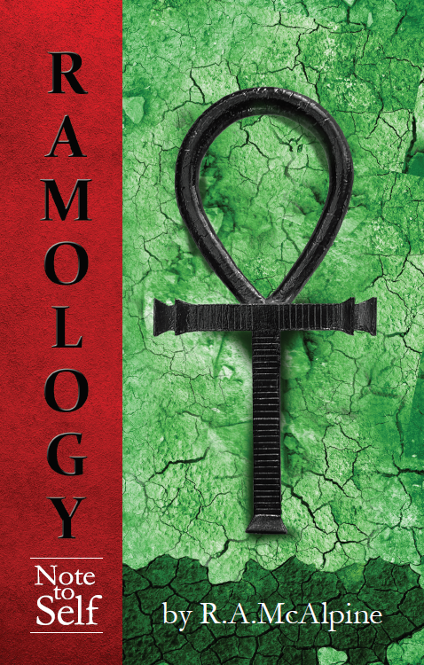 Ramology: Note to Self Book Release Party
