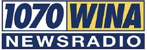WINA 1070 Newsradio