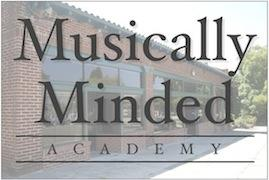 Musically Minded Academy: Decorating and Ornament Making...