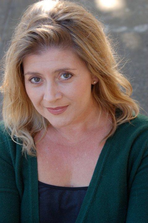Caroline Altman