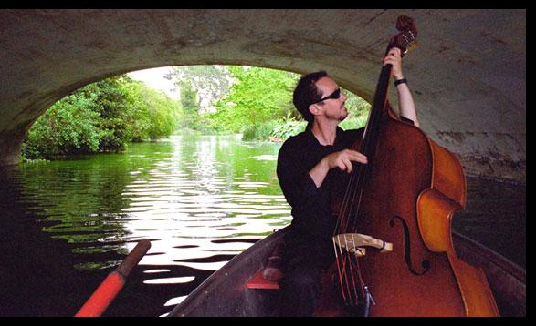 Fred Randolph, Bass