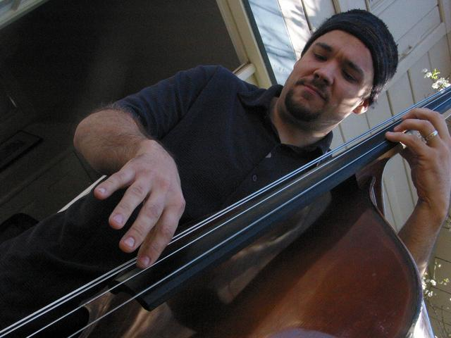 Sam Bevan