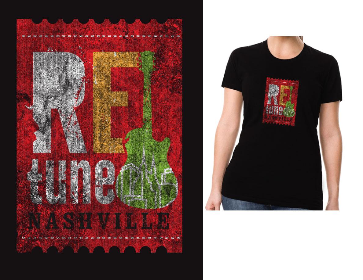 ReTuneNashville-Tshirt