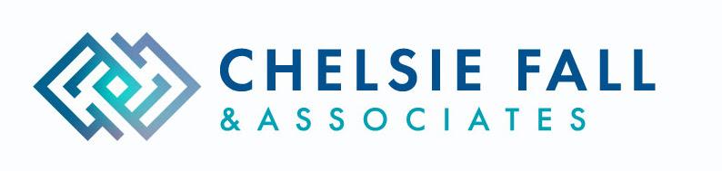 Chelsie Fall & Associates Logo