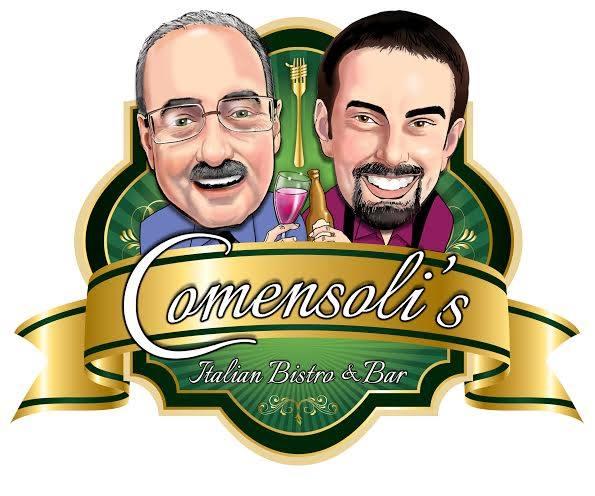 Comensoli's Logo