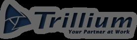 Trillium Staffing Logo