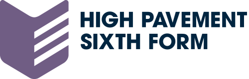 Image result for high pavement sixth form logo