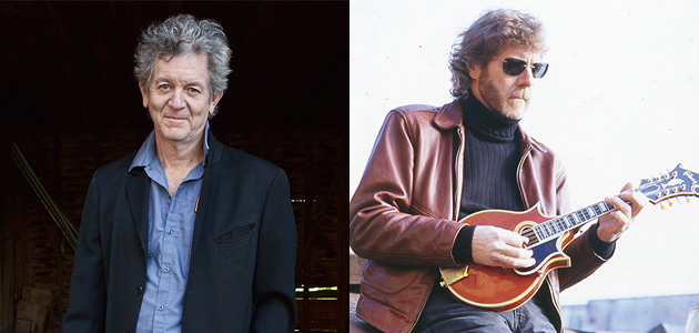Rodney Crowell and Sam Bush Headline Beartrap Summer Festival