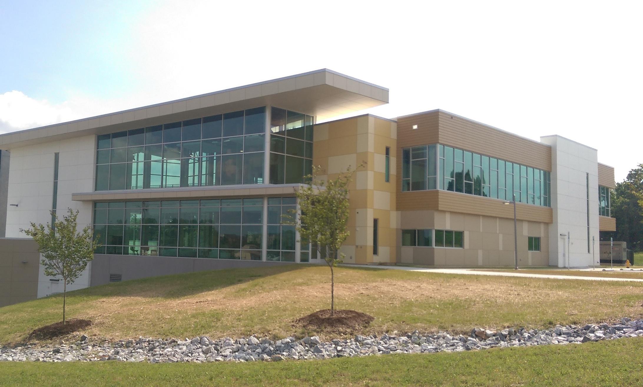 CDI Building
