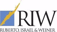 Ruberto Israel Weiner