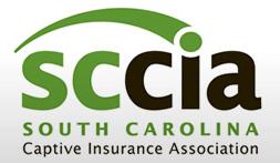 Logo for South Carolina Captive Insurance Association