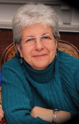 Anna DiStefano