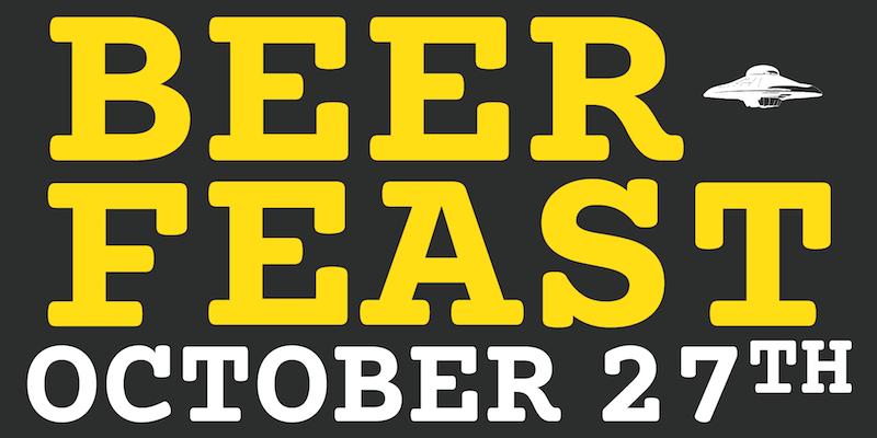 BeerFeast Masthead