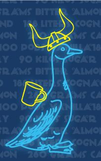 Glogg Goose