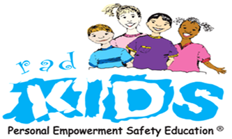 URecFit Safety Education Camp featuring radKIDS