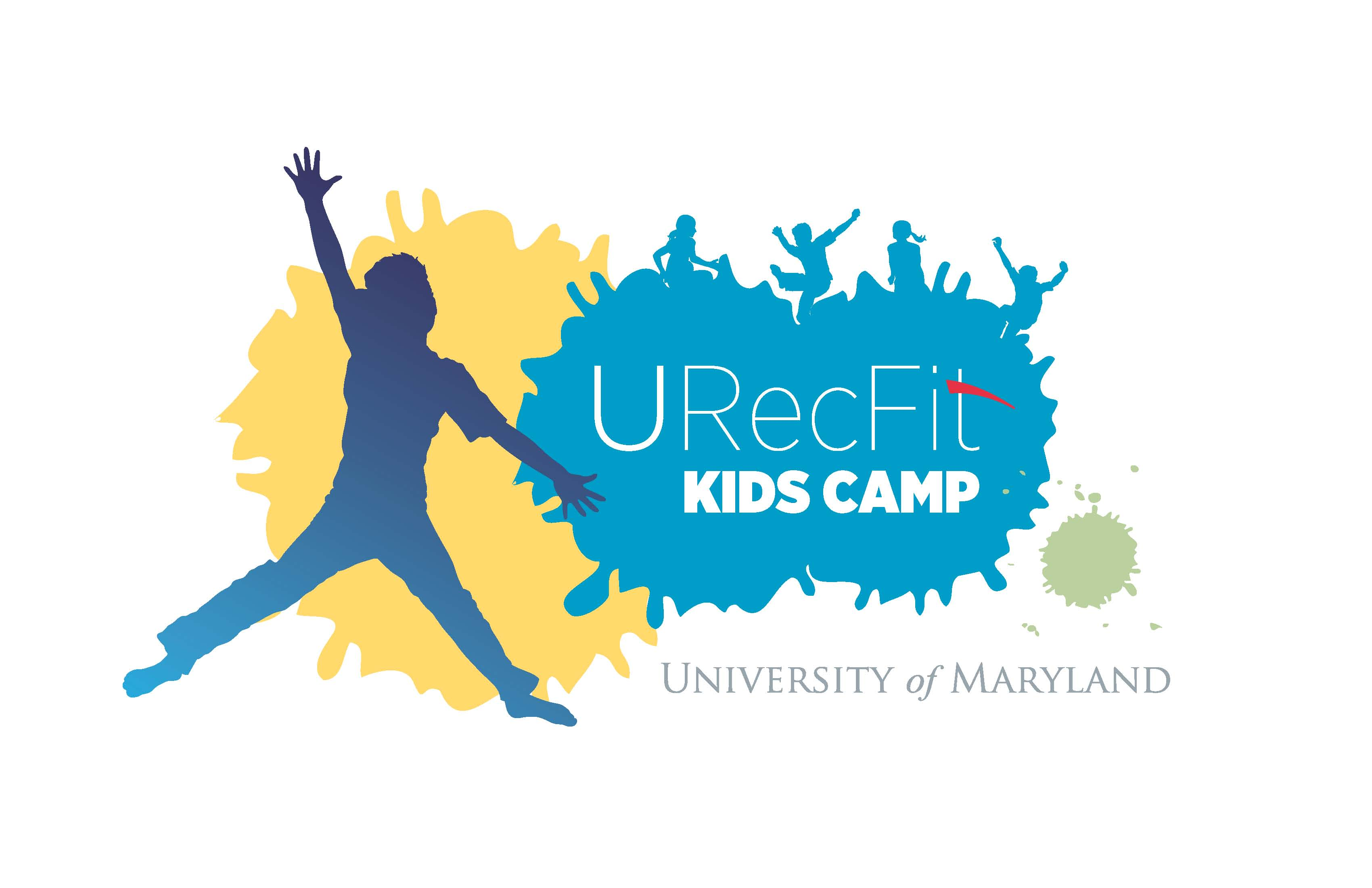 URecFit Kids Camp