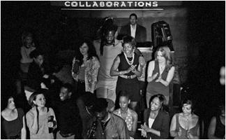 Collaborations NYC Actors and Filmmakers' Showcase