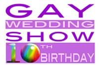 The Gay Wedding Show : Brighton 2013