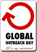 Global Outreach Day - Brisbane - 24 Hour Prayer