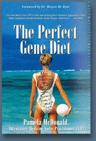 Perfect Gene Diet Cover