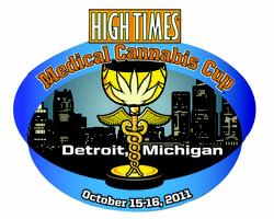 HIGH TIMES Medical Cannabis Cup - Detroit, 10/15/2011