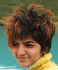 Saroj Yadav