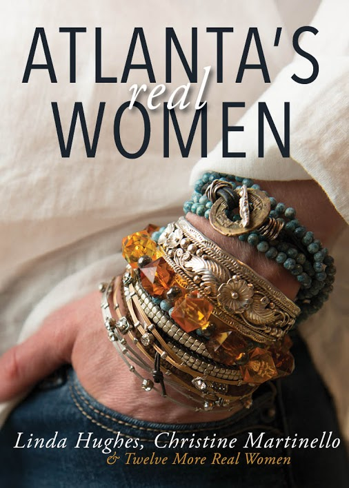 Atlanta Real Women book cover