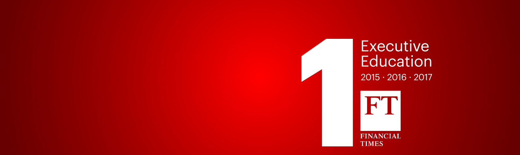IESE slider rankings Financial Times