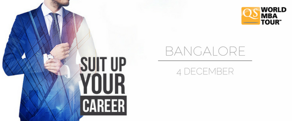 World MBA Tour Bangalore