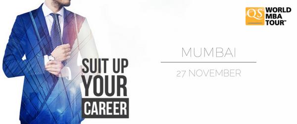 Word MBA Tour Mumbai