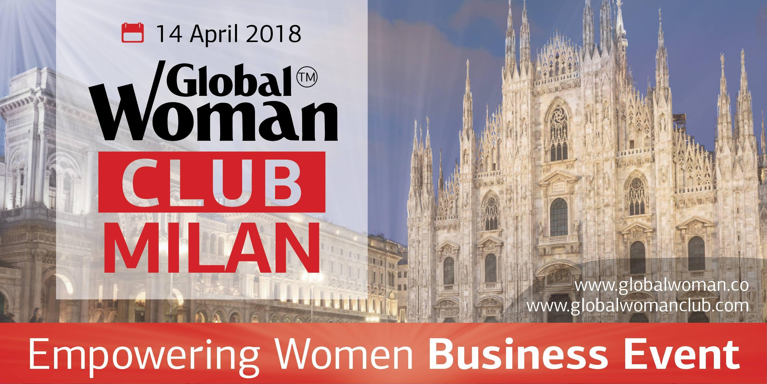 Empowering women event